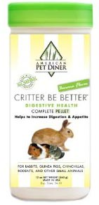 probiotics for rabbits