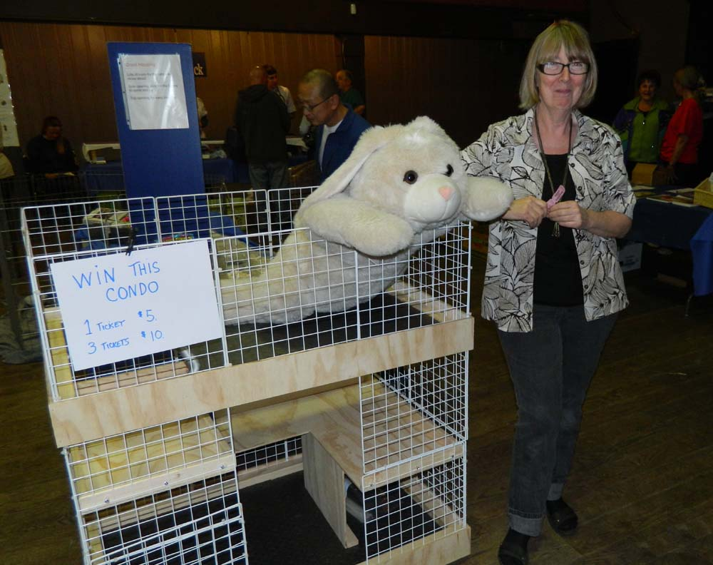 7th Annual Vancouver Rabbit Fest a Success